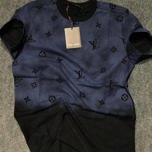 NEW Louis Vuitton Men's Casual SHIRT